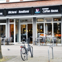 Coffee House am Kuhberg Neumünster