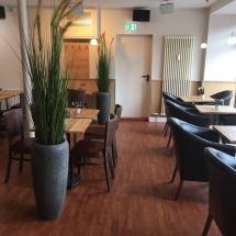 Tackmanns Café Innenbereich