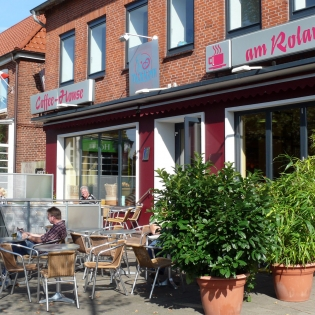 Coffee House am Roland Bad Bramstedt