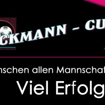Tackmann Cup 2018