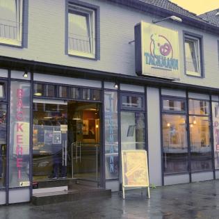 Tackmanns Café Bad Bramstedt