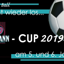 News Tackmann Cup 2019
