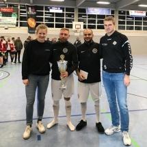 Tackmann Cup 2020 SV Krupunder Lohkamp II