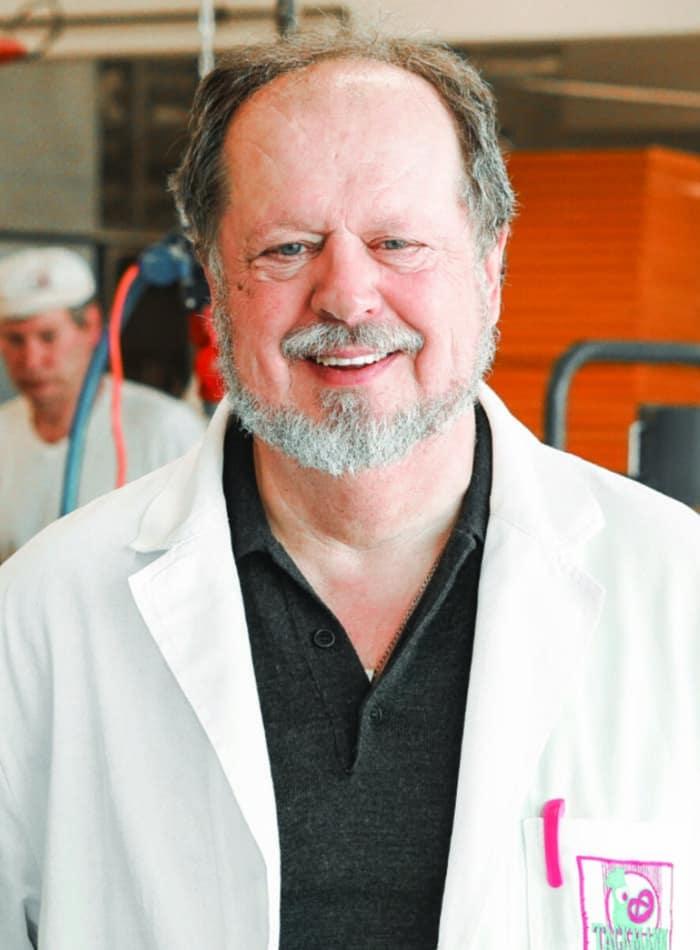 Hans-Jürgen Tackmann